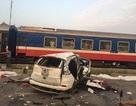 Tăng cường biện pháp an toàn tại các giao cắt đường sắt - đường bộ