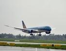 34 hành khách nhập viện ngay khi máy bay vừa hạ cánh
