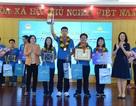 Trường THPT Bùi Thị Xuân đoạt giải Xuất sắc chung kết Cùng non sông cất cánh