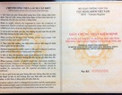 Cục Đăng kiểm Việt Nam làm rõ nạn làm giả tem-giấy kiểm định