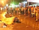 Tránh vũng nước, cả gia đình 3 người bị ô tô tông chết