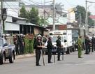 Hơn 300 cảnh sát bảo vệ phiên tòa lưu động xét xử vụ thảm sát 6 người