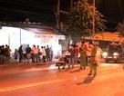 Bắt khẩn cấp nghi phạm đâm 2 người chết sau vụ va quệt giao thông