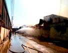Cháy liên hoàn tại 3 công ty, hàng trăm công nhân náo loạn