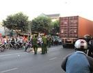 Bé trai 5 tuổi thoát nạn may mắn trong vụ tai nạn nghiêm trọng