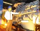 Xuất khẩu tổ hợp máy phát điện triệu đô, công suất lớn nhất Việt Nam