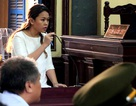 Bà Trần Ngọc Bích không yêu cầu ngân hàng chuyển 5.190 tỷ cho bất kỳ ai