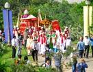 Độc đáo lễ hội Katê của đồng bào người Chăm