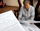 """Vụ cụ bà 76 tuổi khốn khổ kêu cứu: Tòa cấp huyện """"quên"""" giải quyết cho dân?"""