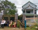 Bắt nghi phạm giết vợ, con trưởng Ban dân vận huyện ủy