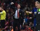 """Van Gaal: """"Nếu thất bại, tôi sẽ bị nguyền rủa"""""""