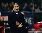 Inter chia điểm với Milan trong ngày ra mắt của Mancini