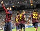 Những điểm nhấn trong kỹ lục vĩ đại của Messi