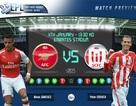 Arsenal - Stoke: Cơ hội phục thù