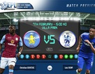Aston Villa - Chelsea: Đâu sợ phải làm khách