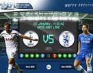 Tottenham - Chelsea: Đau đầu Mourinho