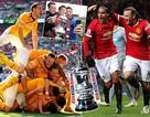 """Cambridge - Man Utd: Trên con đường """"đế vương"""""""