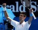 "Djokovic dạo bước, Nishikori vất vả ""qua ải"""