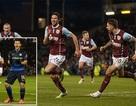 Man City ôm hận trên sân của Burnley
