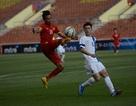 U23 Việt Nam giành vé dự vòng chung kết U23 châu Á