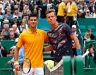 Djokovic lần thứ hai đăng quang tại Monte Carlo
