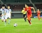 Duyên nợ bóng đá Việt Nam và Lào tại SEA Games