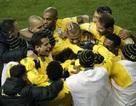 Brazil hạ Peru nhờ bàn thắng ở phút bù giờ