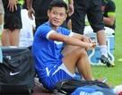 U23 Việt Nam tập nhẹ trước trận gặp Lào