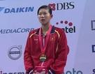 Ánh Viên lần thứ 7 phá kỷ lục SEA Games