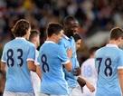 """Nasri đưa Man City thắng nhẹ """"người anh em"""" Melbourne"""