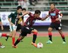 Công Vinh lọt tốp 5 cầu thủ Đông Nam Á thi đấu ấn tượng tại Nhật Bản