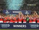 Arsenal vô địch Barclays Asia Trophy 2015