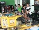 Đồng bằng sông Cửu Long: Tràn lan Game bắn cá