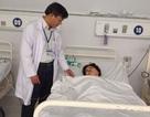 Phẫu thuật thành công ca ruột thừa và thận trái nằm trong lồng ngực