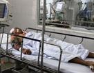 Chuyển nạn nhân vụ sập công trình tại Cần Thơ lên Bệnh viện Chợ Rẫy