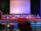Sinh viên Cần Thơ giao lưu văn hóa với sinh viên Hàn quốc