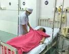 Sản phụ nguy kịch do bị tụ máu sau mổ lấy thai