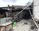 Cháy lớn kèm nhiều tiếng nổ trong khu dân cư