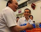 Thủ tướng tặng quà gia đình chính sách tại Cần Thơ