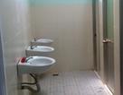 Cần Thơ: Nhà vệ sinh trường tiểu học 30m2 trị giá 700 triệu đồng