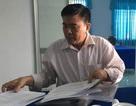 """Nguyên Phó Chánh Thanh tra """"trẻ lại 3 tuổi"""" kiện Chủ tịch tỉnh Hậu Giang"""