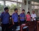 Bắt tạm giam Chi cục trưởng thi hành án Dân sự huyện Phong Điền