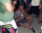 Hà Nội: Nam thanh niên đánh cụ già nhập viện sau va chạm giao thông