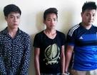 Hà Nội: Cặp đôi 9X trộm xe máy, bán giá 500 nghìn đồng
