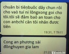 Vụ bắt cóc cháu bé 3 tuổi ở Hà Nội: Đòi 20 triệu tiền chuộc