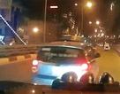 Triệu tập tài xế xe bán tải liên quan vụ tai nạn kinh hoàng trên cầu vượt