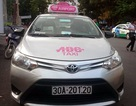 Hà Nội: Bị lập biên bản, tài xế taxi giật đứt khuy áo CSGT