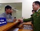Hơn 1.000 người Hà Nội đầu tiên được cấp thẻ Căn cước công dân