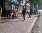 """Hà Nội: Thanh niên """"phê"""" ma túy """"quậy tưng"""" phường Bồ Đề"""