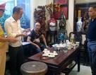 Hà Nội: CSGT trao trả tài sản bị mất cho một Việt kiều